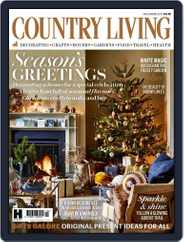 Country Living UK (Digital) Subscription December 1st, 2017 Issue