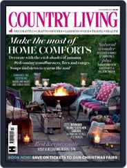 Country Living UK (Digital) Subscription November 1st, 2017 Issue