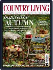 Country Living UK (Digital) Subscription October 1st, 2017 Issue