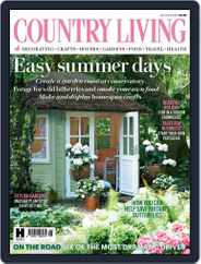 Country Living UK (Digital) Subscription August 1st, 2017 Issue