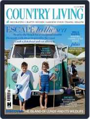 Country Living UK (Digital) Subscription July 1st, 2017 Issue