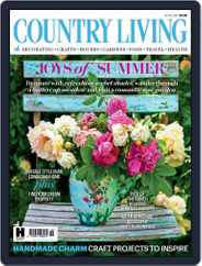 Country Living UK (Digital) Subscription June 1st, 2017 Issue