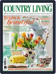 Country Living UK (Digital) Subscription April 1st, 2017 Issue