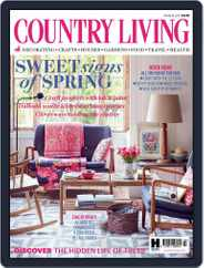 Country Living UK (Digital) Subscription March 1st, 2017 Issue