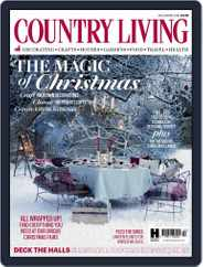 Country Living UK (Digital) Subscription December 1st, 2016 Issue