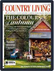 Country Living UK (Digital) Subscription November 1st, 2016 Issue