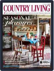 Country Living UK (Digital) Subscription October 1st, 2016 Issue