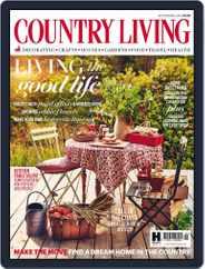 Country Living UK (Digital) Subscription September 1st, 2016 Issue