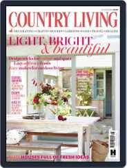 Country Living UK (Digital) Subscription August 1st, 2016 Issue