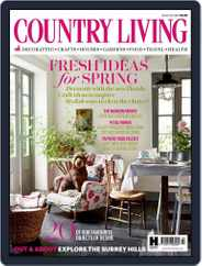 Country Living UK (Digital) Subscription January 28th, 2016 Issue