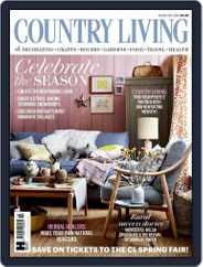 Country Living UK (Digital) Subscription January 1st, 2016 Issue