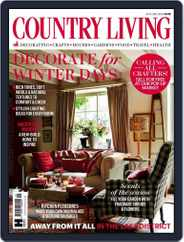 Country Living UK (Digital) Subscription December 1st, 2015 Issue