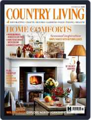 Country Living UK (Digital) Subscription November 1st, 2015 Issue
