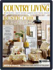 Country Living UK (Digital) Subscription September 1st, 2015 Issue