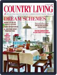Country Living UK (Digital) Subscription August 26th, 2015 Issue