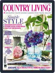 Country Living UK (Digital) Subscription August 1st, 2015 Issue
