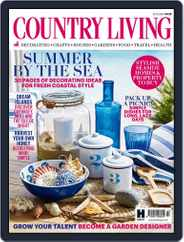 Country Living UK (Digital) Subscription July 1st, 2015 Issue