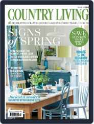 Country Living UK (Digital) Subscription March 1st, 2015 Issue