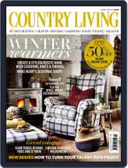 Country Living UK (Digital) Subscription January 12th, 2015 Issue