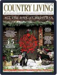 Country Living UK (Digital) Subscription October 30th, 2014 Issue