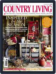 Country Living UK (Digital) Subscription October 6th, 2014 Issue
