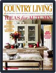 Country Living UK (Digital) Subscription August 28th, 2014 Issue