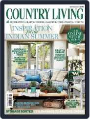 Country Living UK (Digital) Subscription August 6th, 2014 Issue