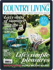 Country Living UK (Digital) Subscription July 3rd, 2014 Issue