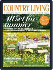 Country Living UK (Digital) Subscription May 7th, 2014 Issue