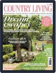 Country Living UK (Digital) Subscription April 8th, 2014 Issue