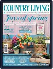 Country Living UK (Digital) Subscription March 6th, 2014 Issue
