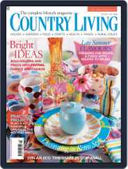 Country Living UK (Digital) Subscription August 11th, 2008 Issue