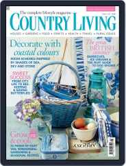 Country Living UK (Digital) Subscription July 10th, 2008 Issue