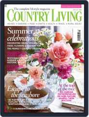 Country Living UK (Digital) Subscription June 6th, 2008 Issue