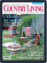 Country Living UK (Digital) Subscription May 10th, 2008 Issue