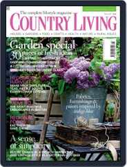 Country Living UK (Digital) Subscription April 10th, 2008 Issue