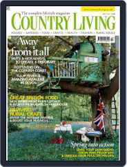 Country Living UK (Digital) Subscription March 26th, 2008 Issue