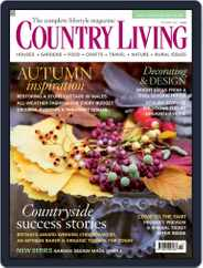 Country Living UK (Digital) Subscription October 16th, 2007 Issue