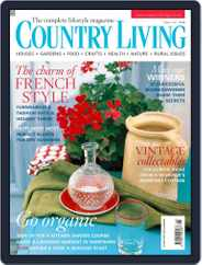 Country Living UK (Digital) Subscription July 16th, 2007 Issue