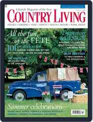 Country Living UK (Digital) Subscription June 28th, 2007 Issue