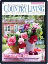 Country Living UK (Digital) Subscription May 21st, 2007 Issue