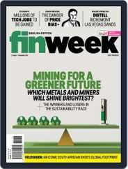 Finweek - English (Digital) Subscription August 27th, 2020 Issue
