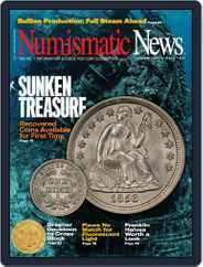 Numismatic News (Digital) Subscription September 1st, 2020 Issue
