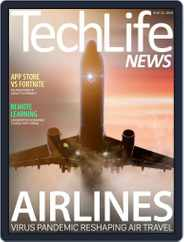 Techlife News (Digital) Subscription August 22nd, 2020 Issue