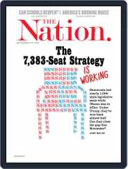 The Nation (Digital) Subscription September 7th, 2020 Issue