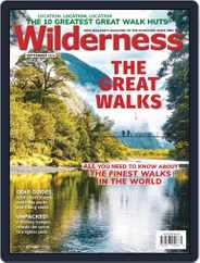 Wilderness (Digital) Subscription September 1st, 2020 Issue