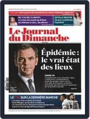 Le Journal du dimanche (Digital) Subscription August 23rd, 2020 Issue