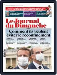 Le Journal du dimanche (Digital) Subscription August 16th, 2020 Issue