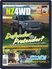 NZ4WD (Digital) Subscription September 1st, 2020 Issue