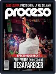 Proceso (Digital) Subscription August 23rd, 2020 Issue